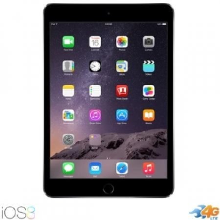 APPLE - IPAD AIR 2 +CELL. 128GB SPACE GREY