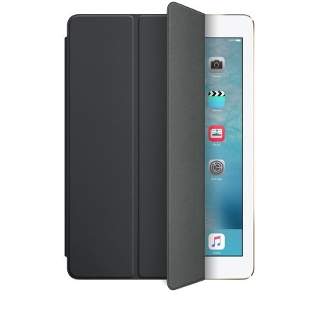 Apple - Smart Cover Nero MGTM2ZM/A