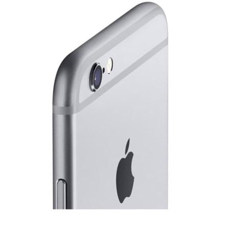 "Apple Display IPS Retina da 5.5"" - iPhone 6s Plus 16GB Space Grey"