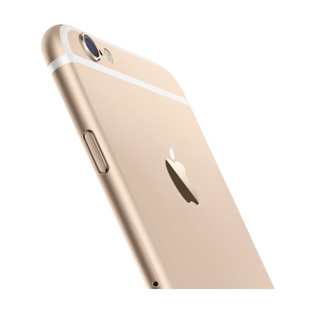 "Apple Display IPS Retina da 5.5"" - iPhone 6s Plus 16GB Gold"