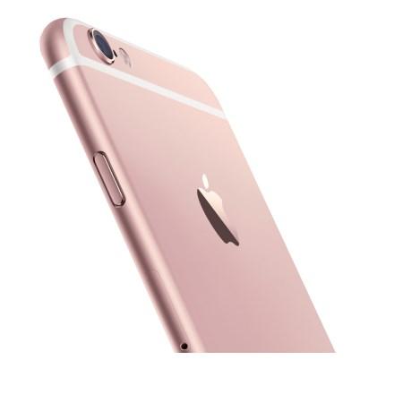 "Apple Display IPS Retina da 5.5"" - iPhone 6S Plus Rose Gold 32GB Tim"
