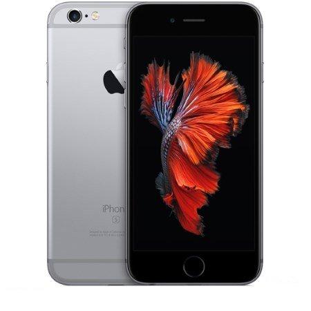 Apple - Iphone 6s Plus 64gb Space Grey