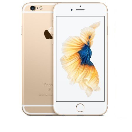 "Apple Display IPS Retina da 4.7"" - iPhone 6S 32GB Gold"