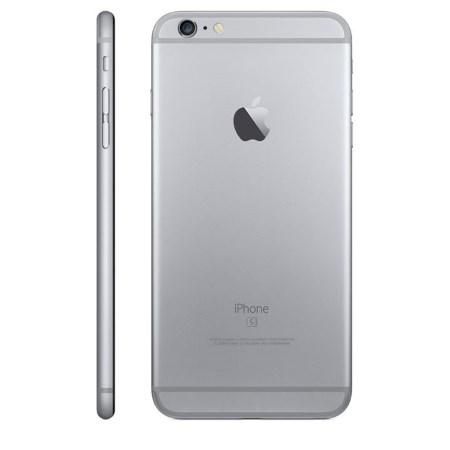 Apple - iPhone 6s 32 GB Space Grey