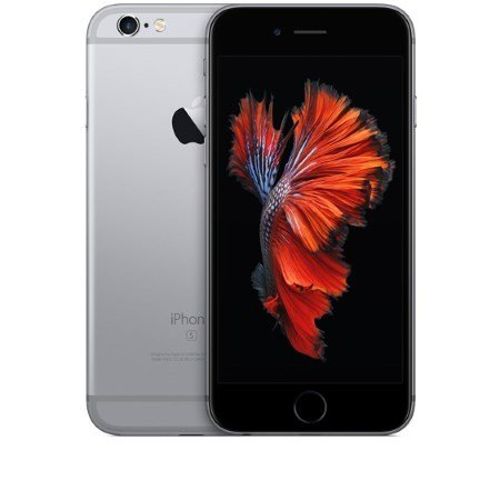 "Apple Display IPS Retina da 4.7"" - iPhone 6s 64GB Space Grey"