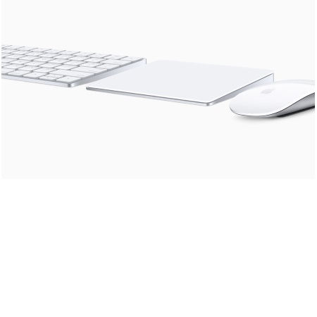 Apple Trackpad wireless - Magic Trackpad 2 Mj2r2z/a