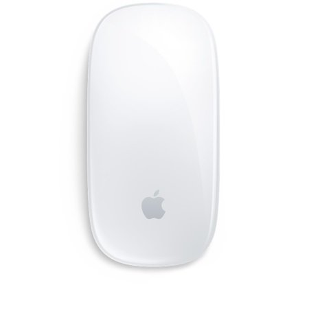 Apple - Magic Mouse 2 Mla02z/a
