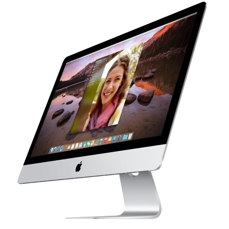 "Apple Display IPS Retina 5K da 27"" ultrasottile, 5120x2880px - iMac 27 Retina 5K i5 Mk472t/a"