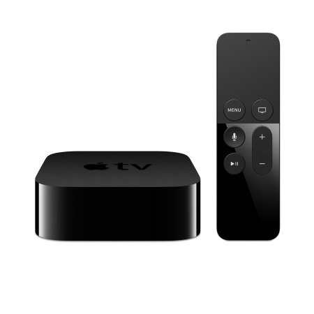 Apple - Apple Tv 64GB Mlnc2qm/a