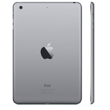 """Apple Display 7.9"""" Retina IPS - iPad Mini 4 Wi-Fi 128GB Space Grey"""