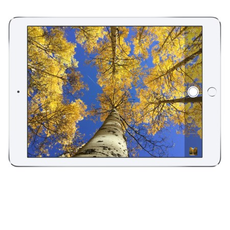 "Apple Display Retina Multitouch da 12.9"", 2732x2048px - iPad Pro 12.9 Wi-Fi +Cellular 128GB Silver"