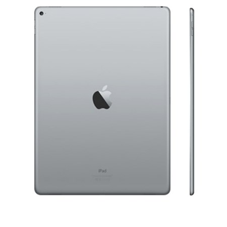 "Apple Display Retina Multitouch da 12.9"", 2732x2048px - iPad Pro 12.9 Wi-Fi 128GB Space Grey"