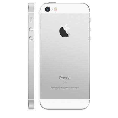 Apple 4G LTE / Wi-Fi 802.11ac - iPhone SE 16GB Silver