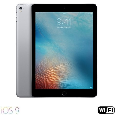 Apple - iPad Pro 9.7 Wi-Fi 32GB Space Grey