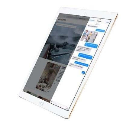 """Apple Display 9.7"""" Retina 2048 x 1536px - iPad Pro 9.7  Wi-Fi 128GB Silver"""
