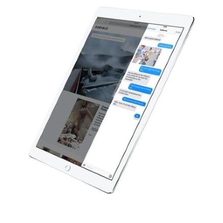 "Apple Display Retina Multitouch da 9.7"", 2048x1536px - iPad Pro 9.7 Wi-Fi +Cell. 32GB Silver"