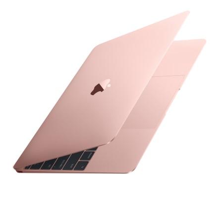 "Apple Display: IPS Retina da 12"", 2304 x 1440 px - MacBook Rose Gold MMGL2"