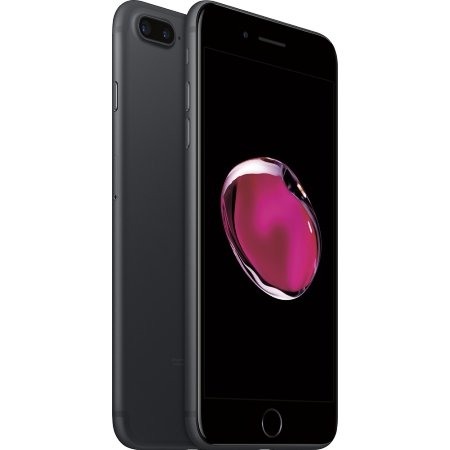 Apple - iPhone 7 Plus 128 Gb Black
