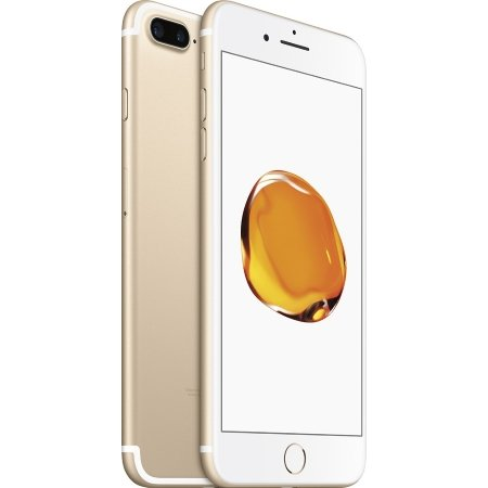 Apple - iPhone 7 Plus 128 Gb Gold