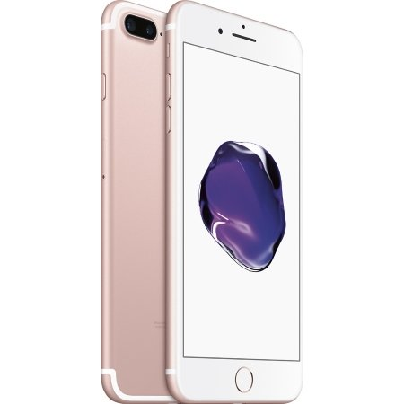 Apple - iPhone 7 Plus 128 Gb Rose Gold