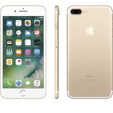 Apple Memoria 32 Gb - iPhone 7 Plus 32 Gb Gold