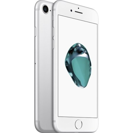 Apple - iPhone 7 - 128 Gb Silver
