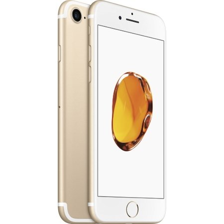 Apple - iPhone 7 - 256 Gb Gold