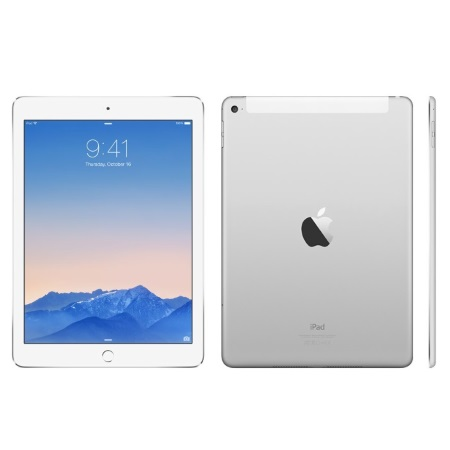 "Apple Display Retina LED Multi-Touch da 9.7"" - iPad Air 2 32GB WiFi"