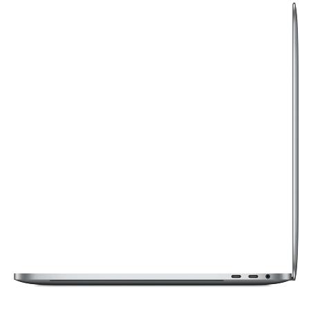 "Apple Display IPS   Retina da 15.4"" (2880x1800px) - MacBook Pro 15'' Space Grey MLH32T/A"