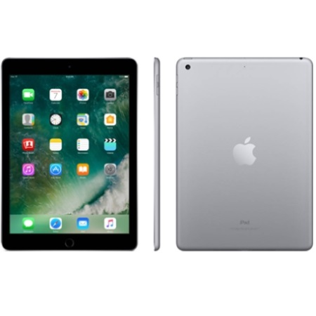 Apple Wi-Fi - iPad WIFI 128GB Grigio Siderale