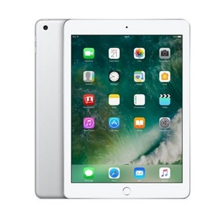 Apple - iPad WIFI 32GB Argento