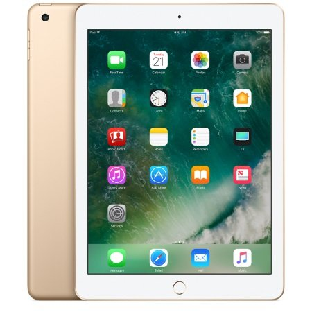 Apple Wi-Fi - iPad WIFI 128GB Oro
