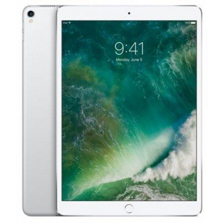 Apple - Ipad Pro Wi-fi 64gb 10.5mqdw2ty/asilver