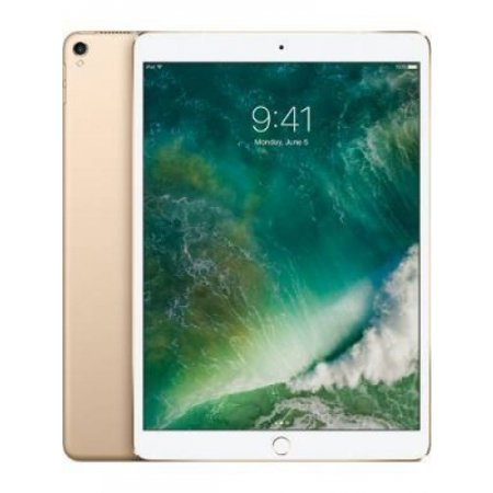Apple Ipadpro 256gb. - Ipad Pro Wi-fi 256gb 10.5mpf12ty/aoro