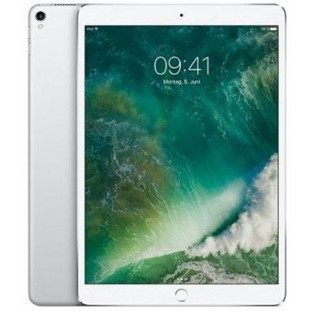 Apple Ipadpro 256gb. - Ipad Pro Wi-fi 256gb 10.5mpf02ty/asilver