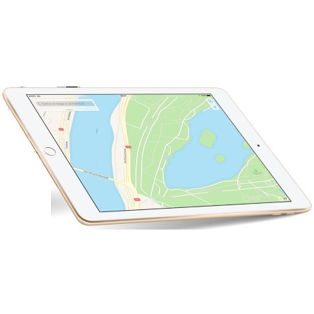 "Apple Display Retina   Multi-Touch LED da 10,5"" - iPad Pro Wi-fi + Cellular 64Gb 10.5"" Oro"