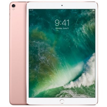Apple - Ipad Pro Wi-fi + Cellular 64gb 10.5 mqf22ty/a oro Rosa