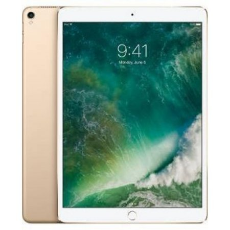 Apple - Ipad Pro Wi-fi + Cellular 256gb 10.5mphj2ty/aoro