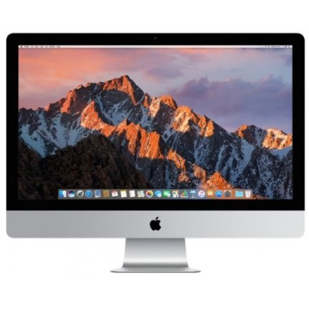 Apple Desktop all in one - iMac 27 5K - Mne92t/a