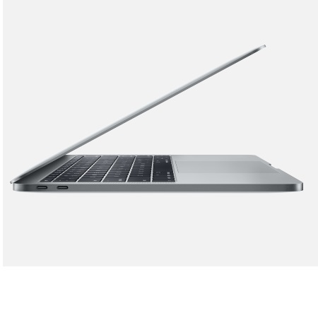 "Apple - Macbook Pro 13"" Space Gray Mpxq2t/a"