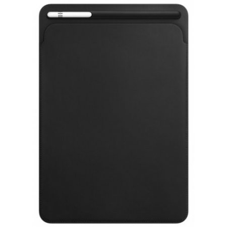 "Apple Custodia tablet fino 10.5 "" - Mpu62zm/a Nero"