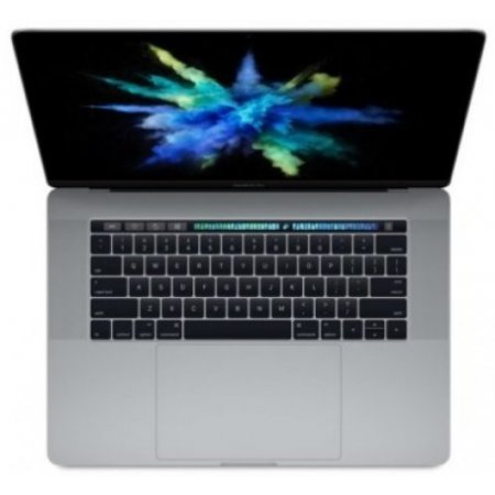 Apple Notebook - Mptr2t/a  grigio