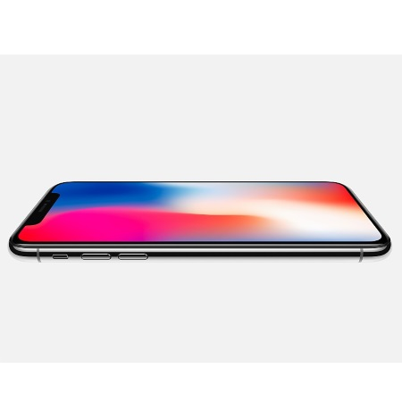 "Apple Display Oled Super Retina HD 5,8"" HDR - Iphone X 64Gb Silver"