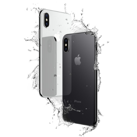 Apple - Iphone X 256GbSilver