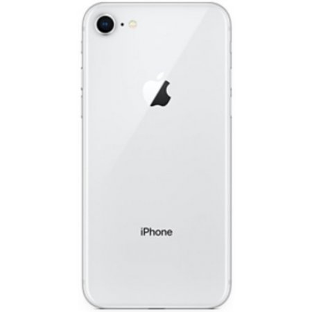 Apple Iphone 8 64 gb - Iphone 8 64gb  silver