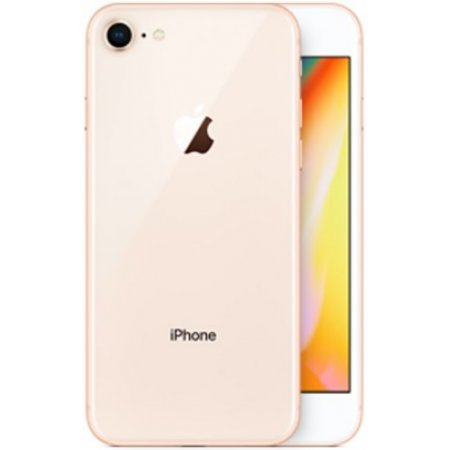 Apple - Iphone 8 64gb  oro