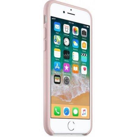 Apple Cover smartphone - Mqgq2zm/a Rosa Sabbia