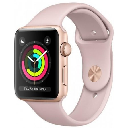Apple Smartwatch 8gb. - Watch S3 38mm  Oro