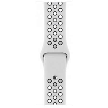 Apple Smartwatch 8gb. - Watch Nike+ 42mm Mql32ql/a Silver