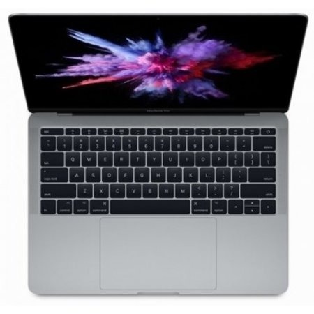 Apple Notebook - Mpxt2t/a  grigio